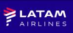 LATAM Airlines优惠码