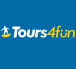 Tours4Fun Coupon Codes & Deals 2020