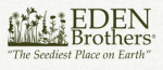 Eden Brothers 쿠폰