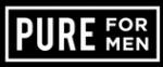 Pure for Men Coupon Codes & Deals 2019