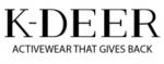 K-Deer Coupon Codes & Deals 2019