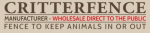 Critterfence Coupon Codes & Deals 2019