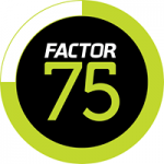 factor 75 Coupon Codes & Deals 2019