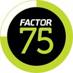 factor 75 쿠폰