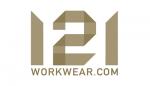 121 Workwear 쿠폰
