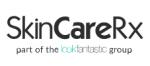 SkinCareRx优惠码