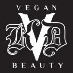 KVD Vegan Beauty优惠码