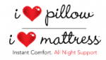 go to I Love My Pillow