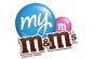 My M&M's 쿠폰