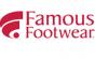 Famous Footwear优惠码
