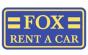 Fox RentACar Coupon Codes & Deals 2019