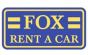 Fox RentACar优惠码