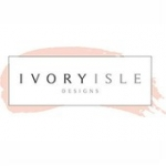 Ivory Isle Designs Coupon Codes & Deals 2020