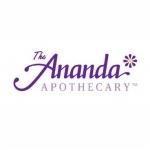 Ananda Apothecary Coupon Codes & Deals 2019