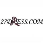 27Dress.com Coupon Codes & Deals 2019
