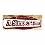 A Simpler Time Coupon Codes & Deals 2020